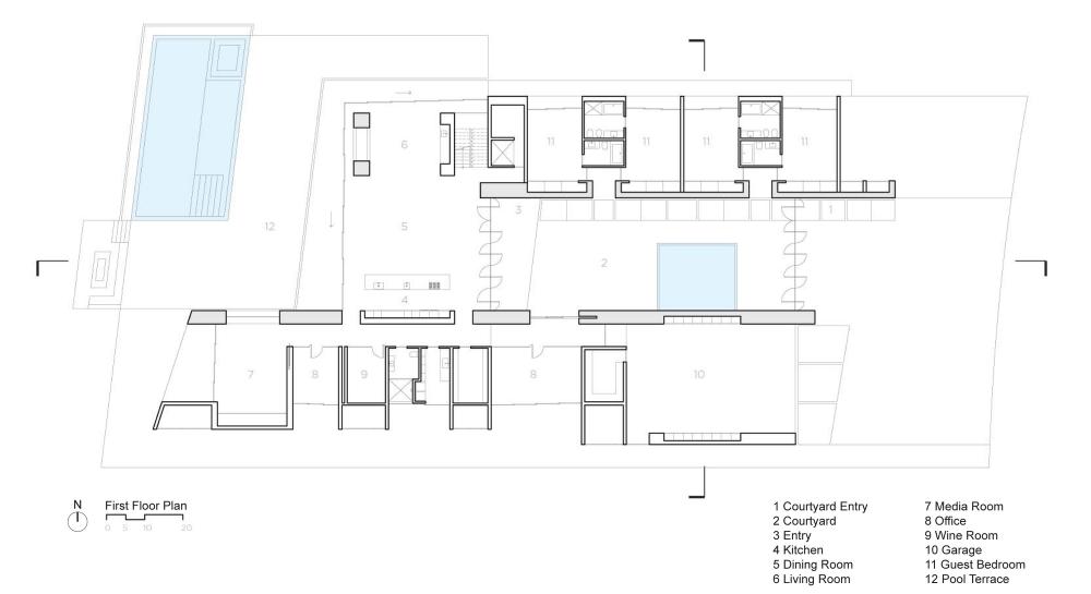 Madison House By Xten Architecture Uberkreative