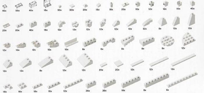 Architecture Studio Lego lego® architecture studio new kit | uberkreative
