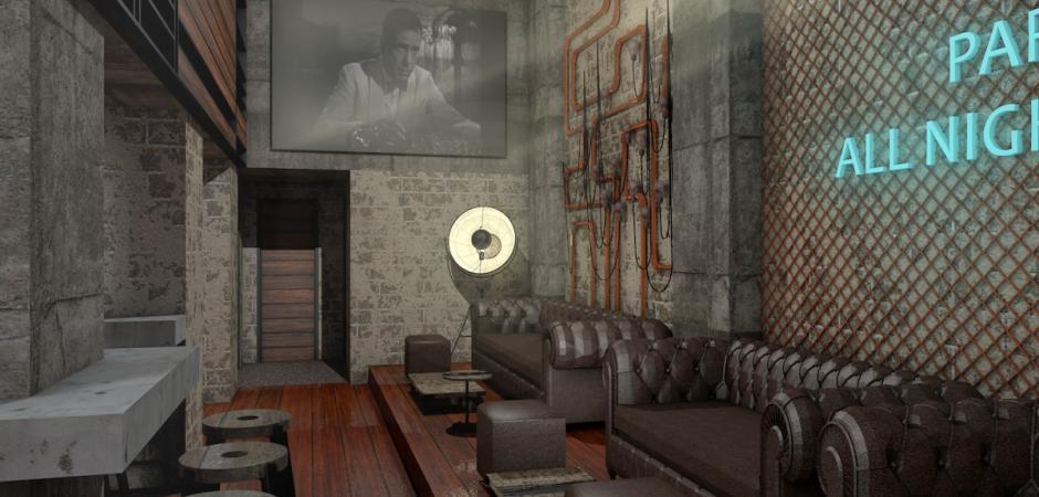Bar Cafe Design Uberkreative