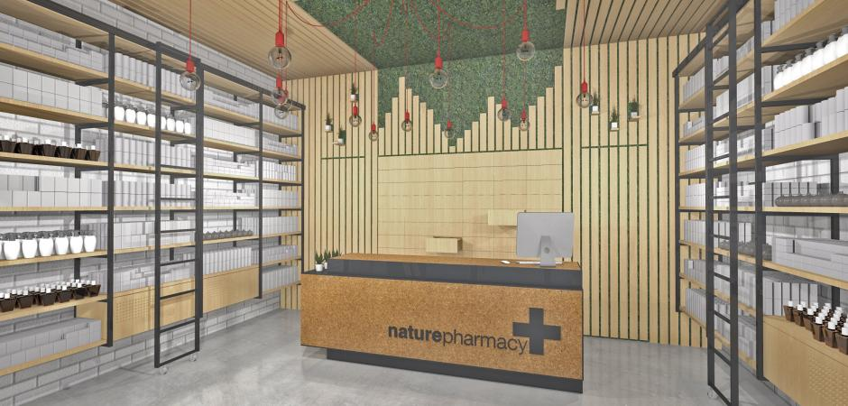 Nature Pharmacy Uberkreative
