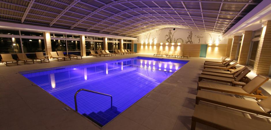 Marina hotel spa uberkreative for Design hotel crete